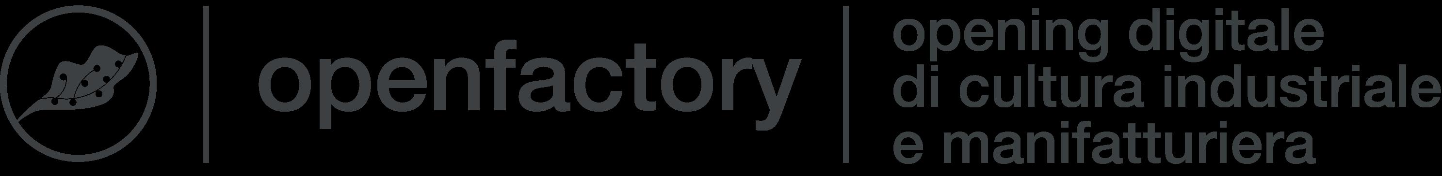 Open Factory | 29 novembre 2020